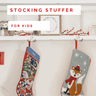 20+ Best Stocking Stuffers for Kids (Under $10)