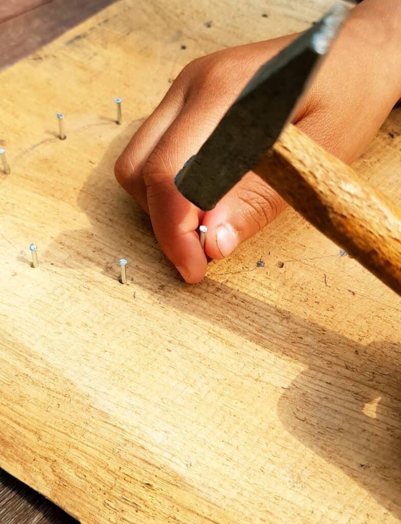 nail project
