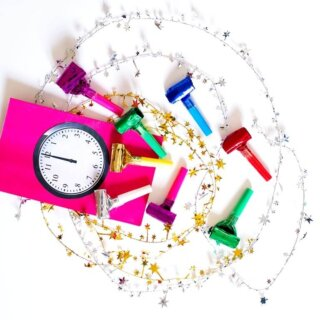 How to Make New Year Resolution for Kids Fun
