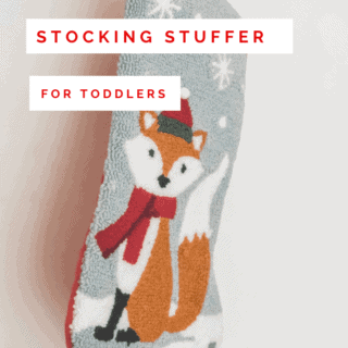 The 20 Best Stocking Stuffers for Toddlers (under 10 Dollars)