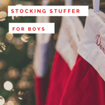 20 Cool Stocking Stuffers for Boys under 10 Dollar