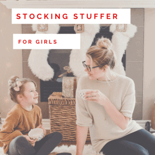 10 Awesome Stocking Stuffers for Girls under 10 Dollar