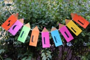 20+ Awesome Back to School Activities for Kids
