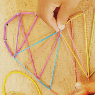 How to make your own beautiful nail art with kids