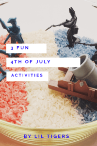 3 Fun 4th of July activities for kids