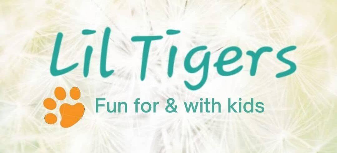 Logo Lil Tigers