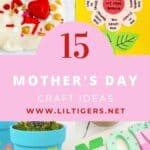 15 Amazing Mother's Day Craft Ideas - DIY Mother's Day Gifts