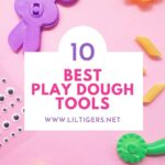 10 Best Play Dough Tools and Accessories for Kids