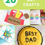 20 Best Father's Day Crafts in 2021
